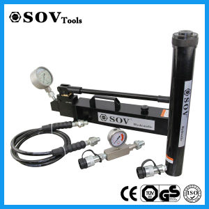 High Quality Sov-RC-502 Hydraulic Jack Single Acting pictures & photos