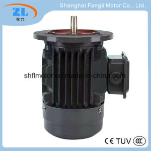 Ie3 Ye2 Three Phase Asynchronous Electric AC Motor pictures & photos