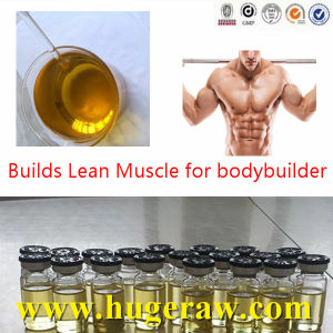 Muscle Building Hormone Powder Methenolone Acetate Primobolan Depot pictures & photos