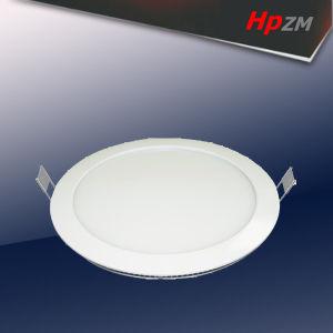 Aluminum Square LED Panel Light pictures & photos
