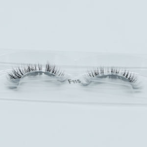 Chinese Imports Wholesale Order 3D Mink Eyelash Extensions pictures & photos