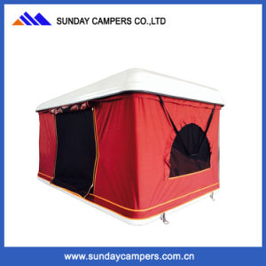 Outdoor Camping Roof Top Tents for Sale pictures & photos