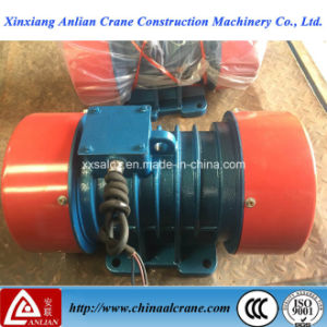 60Hz Electric Construction Used Vibration Motor