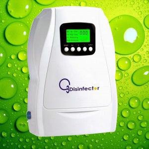 Household Water Purifier Treatment Water Ozone pictures & photos