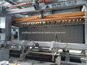 Aerated Concrete Block Production Line pictures & photos