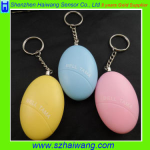 120dB Keyring Personal Alarm for Ladies Children Elderly Night Workers Hw-3200 pictures & photos