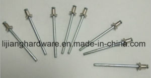 Stainless Steel /Steel Open End Countersunk Head Blind Rivet
