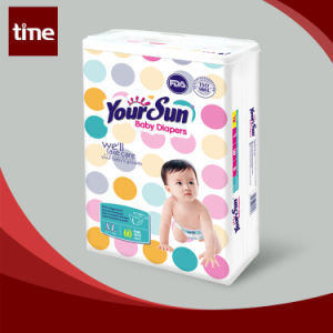 Baby Diapers Looking for Distributor From Africa pictures & photos