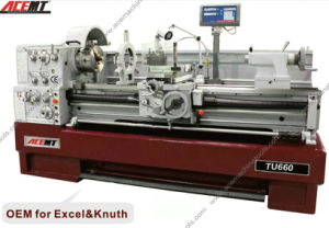 Engine Lathe Machine -Tu660 pictures & photos