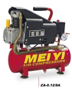 Direct-Air Compressors