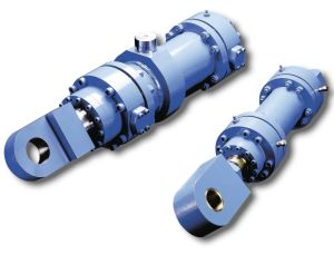 Hydraulic Oil Cylinder pictures & photos