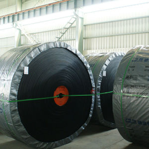 China Conveying Belt Manufacturer for Cement Tranportation pictures & photos