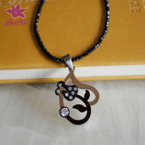 Charm Hot Sale Spinel Necklace for Women Gus-Fsnp-007 pictures & photos