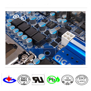 Customized PCB Assembly with All Components Provided pictures & photos