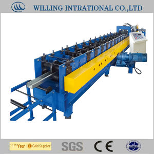 Steel Frame C Purlin Box Making Machine for Sale Best Prices pictures & photos
