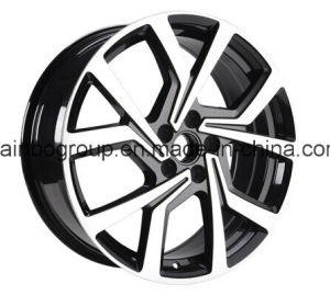 15 16 17 18 19 Inch New Design Aluminum Wheels Hot Sale Car Rims for VW Gti pictures & photos