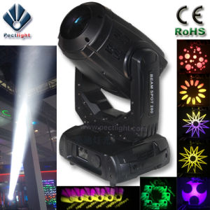 280W Spot Beam Wash 3in1 Moving Head Light pictures & photos