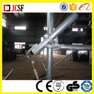 Factory Supply Scaffolding Wall Tie Used on Ringlock Cuplock System pictures & photos