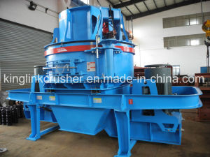 Sand Making Machine of VSI Crusher pictures & photos