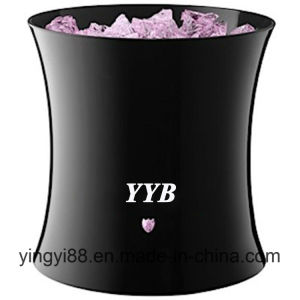 Top Selling LED Champagne Ice Bucket pictures & photos