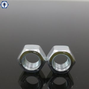 Finished Hex Nuts for SAE J995 Gr. 2/5/8 pictures & photos
