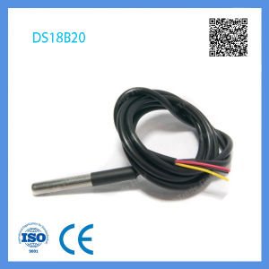 Shanghai Feilong Freezer or Ice Box Usage Ds18b20 Temperature Sensor pictures & photos