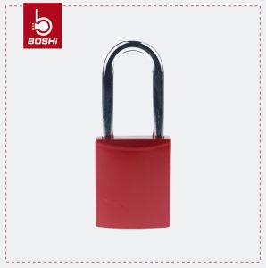 Safety Lockout Auto-Popup Aluminum Padlock (BD-A11) pictures & photos