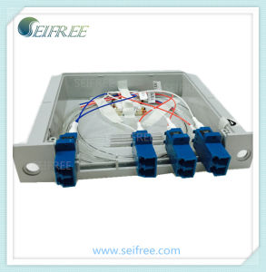 OEM CWDM in Plug Plastic Box pictures & photos