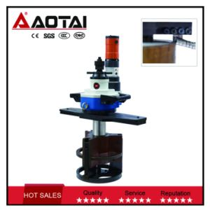 Electric Pneumatic Portable Metal Cold Pipe Beveling Machine/Pipe Cutting Machine pictures & photos