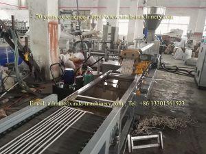 TPE Granules Making Machine