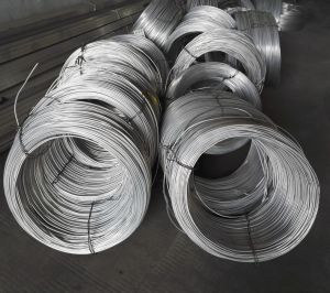 1100 Aluminum Wire with Factory Price pictures & photos
