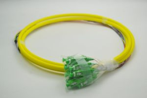 Sc/APC Patch Cord with Fanout pictures & photos
