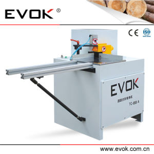 Most Popular Hot Selling Woodworking Edge Banding Corner Rounding Machine Tc-858A pictures & photos