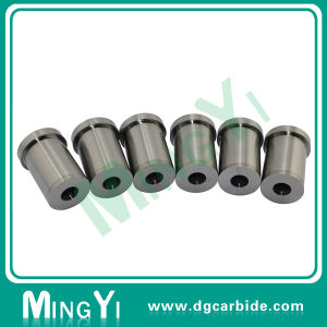 Precision Dayton Round Hole Carbdie Guide Bushing pictures & photos