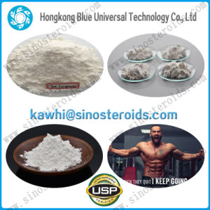 Weight Loss Supplements Anabolic Powder Isocaproate Steroids for Muscle Growth pictures & photos