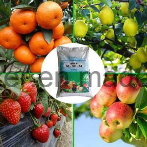 High Quality Granular DAP 18-46-0 Fertilizer at Lowest Price pictures & photos