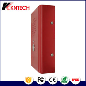 Hands Free Industrial Telephone Elevator Phones Emergency Phone Knzd-13 pictures & photos