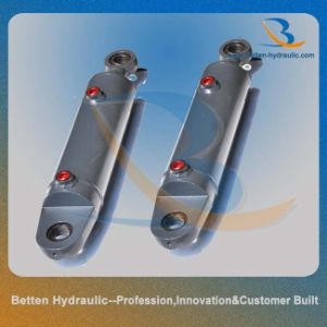 Cheap Hydraulic Cylinders with Rexroth Hydraulic Cylinder Quality pictures & photos