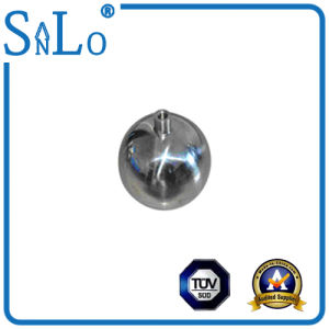 Stainless Steel with Screw Float Ball for Ball Valve pictures & photos