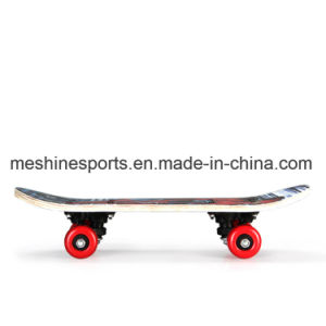 """Cheap 17""""Wood Mini Skateboard Toy for Promotion Gift pictures & photos"""