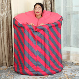 Home Portable Steam Sauna Room pictures & photos