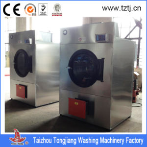 100kg Fleece Drying Machine/Electrical Heated Industrial Drying Machine 100kg pictures & photos