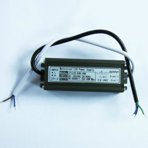 60W LED Driver for LED Illumination pictures & photos