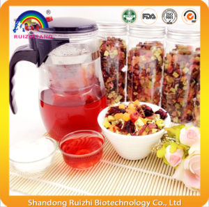 Flavored Fruit Tea for Healthy Drinks pictures & photos