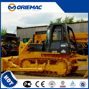 Hot Sale Shantui 160HP Crawler Bulldozer SD16f for Sale pictures & photos