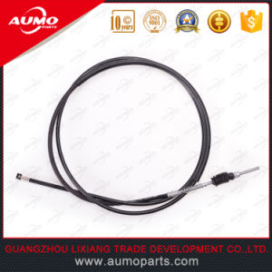 Motorcycle Rear Brake Cable for Piaggio Fly125 Motorcycle Parts pictures & photos
