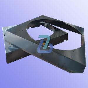 Trumpf CNC Bending Steel Parts pictures & photos