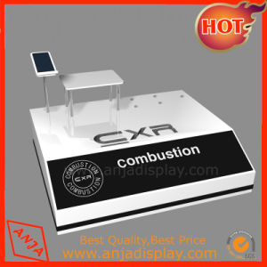 Acrylic Phone Counter Top Display Stand pictures & photos