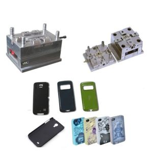 China Factory Customized Injection Mould Plastic Products