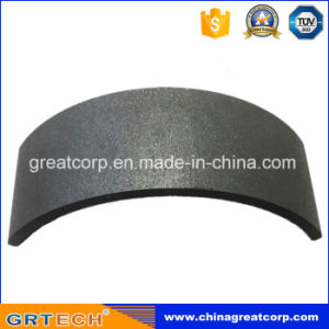 Good Price Truck Brake Shoe Lining 2137